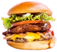 Meat Lovers Burger
